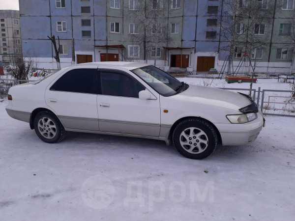 Toyota Camry Gracia, 1999 год, 269 000 руб.