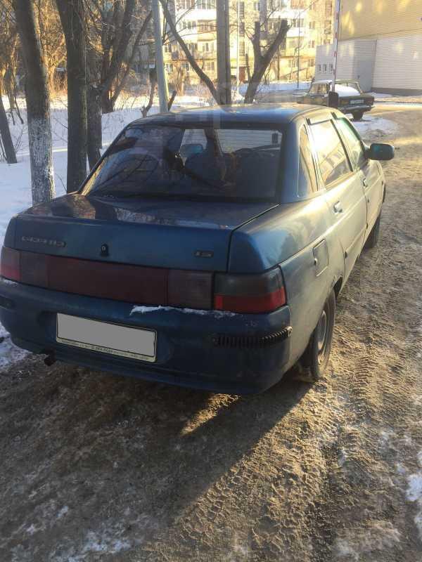 Лада 2110, 1998 год, 31 000 руб.