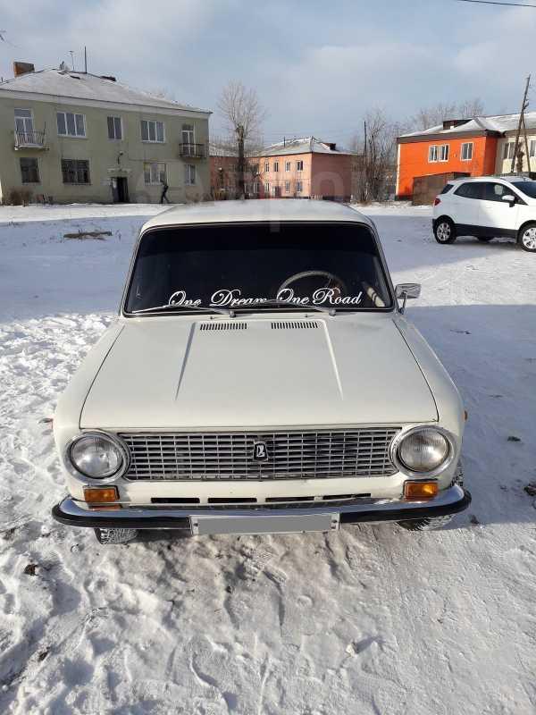 Лада 2101, 1983 год, 70 000 руб.