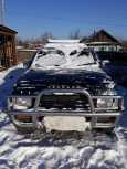 Nissan Terrano, 1990 год, 260 000 руб.