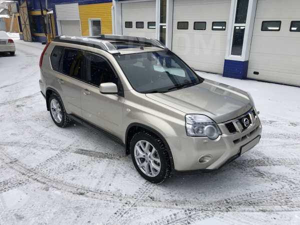 Nissan X-Trail, 2011 год, 888 000 руб.
