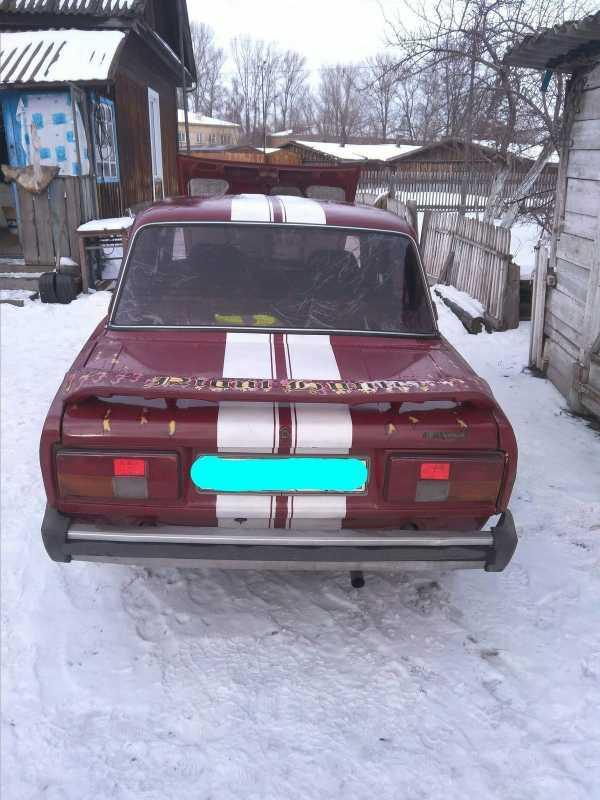 Лада 2105, 1991 год, 35 000 руб.