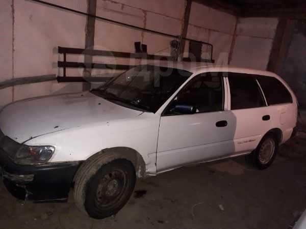 Toyota Corolla, 2000 год, 55 000 руб.