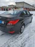 Hyundai Solaris, 2014 год, 625 000 руб.