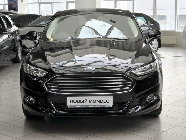 Ford Mondeo, 2017 год, 2 070 000 руб.