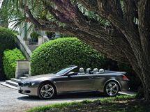 BMW M6 2 поколение, 09.2006 - 06.2010, Открытый кузов