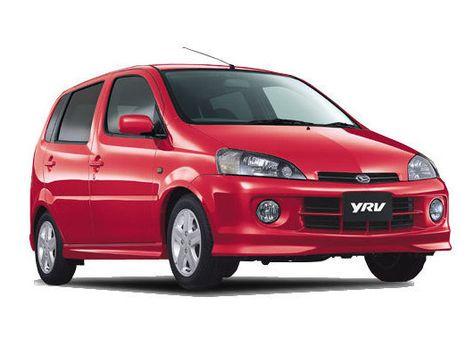 Daihatsu YRV  08.2000 - 08.2005