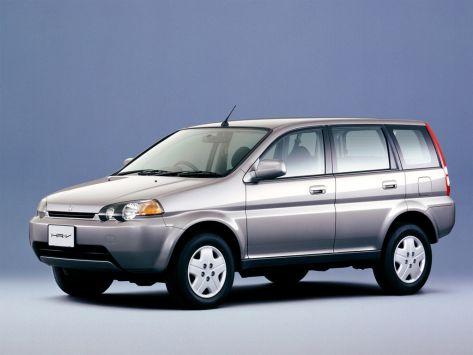 Honda HR-V (GH) 08.1999 - 06.2001