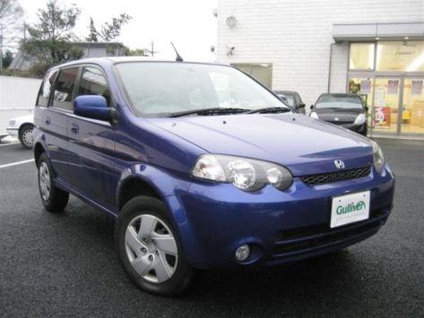 Honda HR-V (GH) 07.2001 - 12.2005