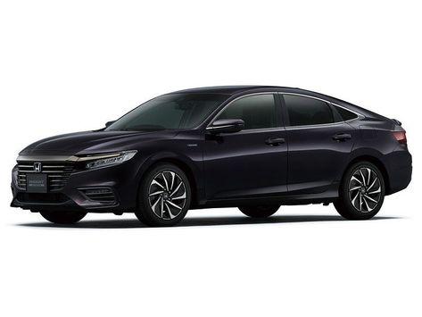 Honda Insight (ZE4) 03.2018 -  н.в.