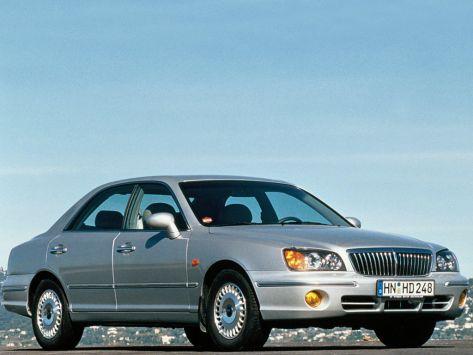 Hyundai XG  10.1998 - 07.2003