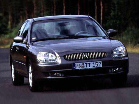 Hyundai Sonata (EF) 03.1998 - 01.2001