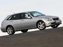 Lexus IS200 2000, универсал, 1 поколение, XE10