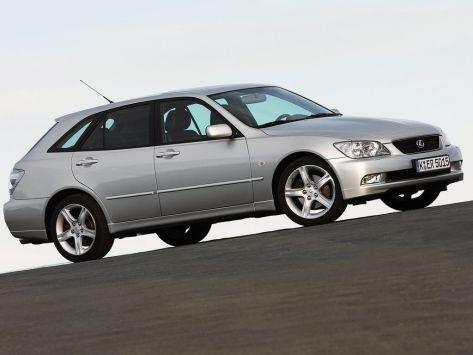 Lexus IS200 XE10