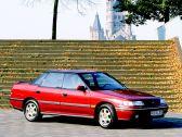 Subaru Legacy BD