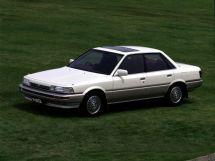 Toyota Vista рестайлинг 1988, седан, 2 поколение, V20