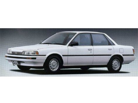 Toyota Vista (V20) 08.1986 - 07.1988