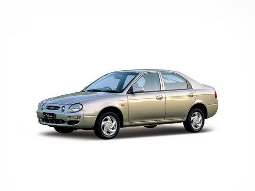 Kia Shuma 1997 - 2001