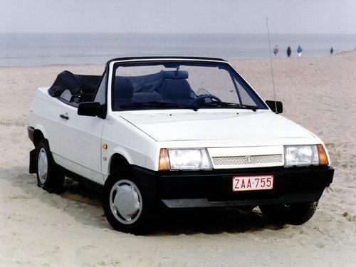 Лада 2108 1990 - 1995