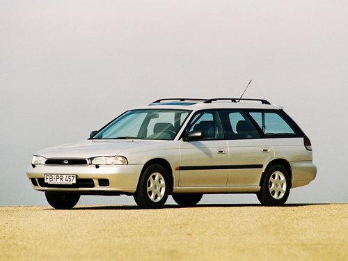 Subaru Legacy 1994 - 1998