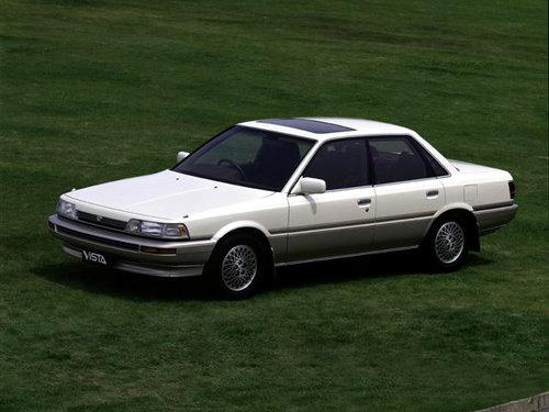Toyota Vista 1988 - 1990