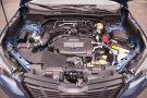 Subaru Forester 2.0i-L CVT LT Elegance ES (10.2018 - 12.2019))