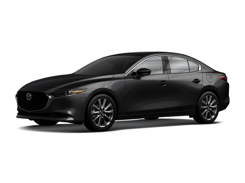 Mazda Mazda3, 2019 год, 1 702 000 руб.