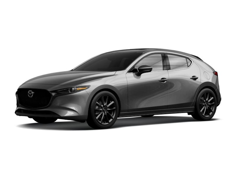 Волгоград Mazda3 2019