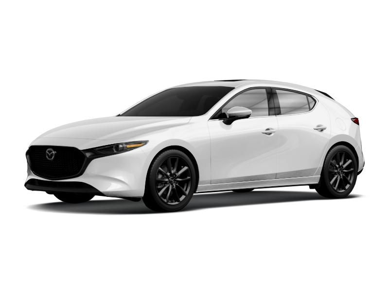 Самара Mazda3 2019