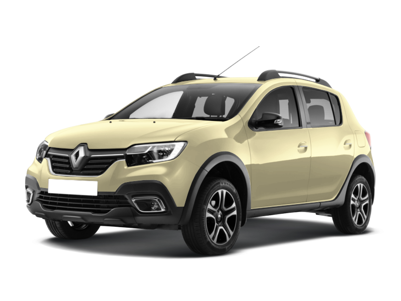 Renault Sandero Stepway, 2018 год, 861 990 руб.