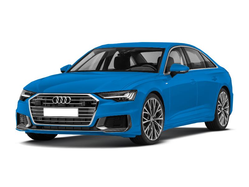 Audi A6, 2020 год, 3 921 922 руб.