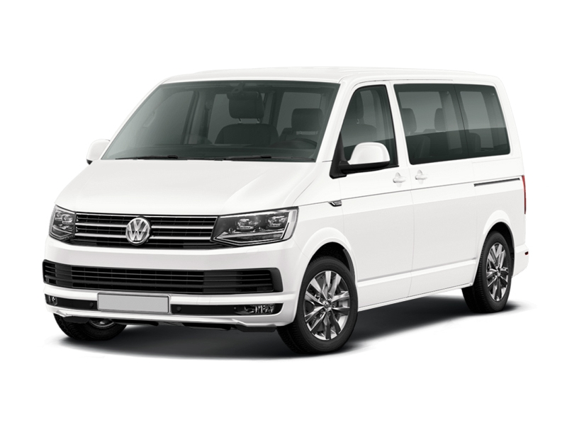 Volkswagen Multivan, 2017 год, 3 560 000 руб.