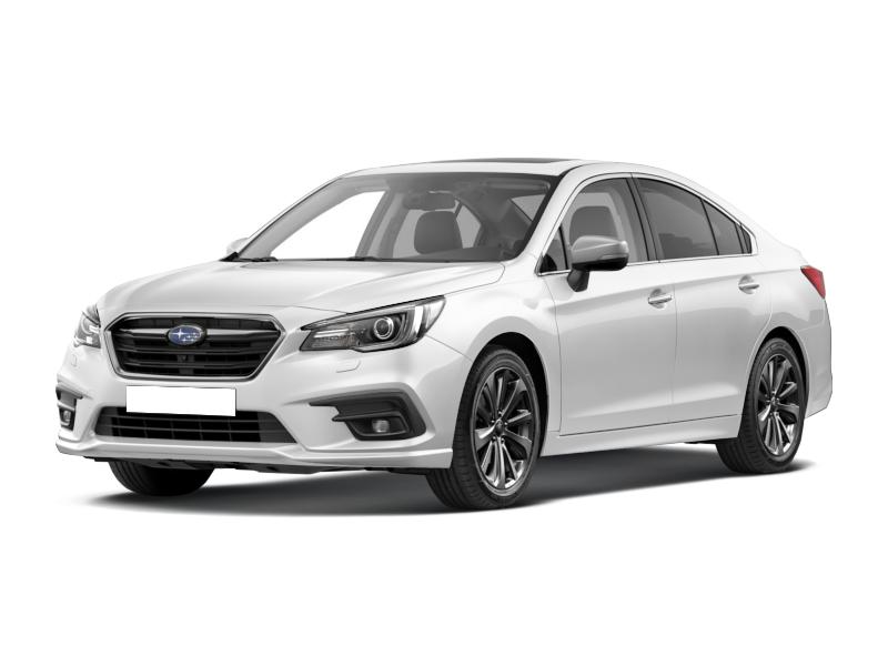 Subaru Legacy, 2018 год, 2 369 900 руб.