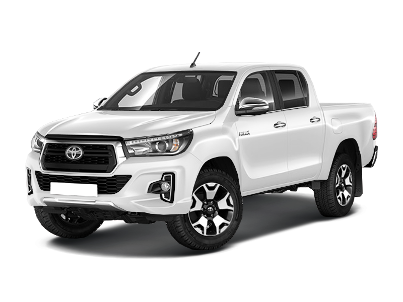 Toyota Hilux Pick Up, 2019 год, 2 995 000 руб.