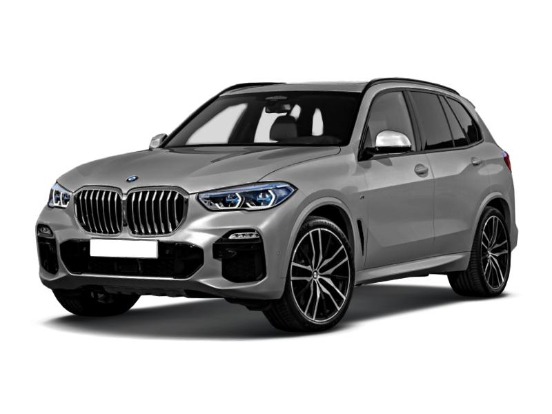 BMW X5, 2019 год, 6 550 000 руб.