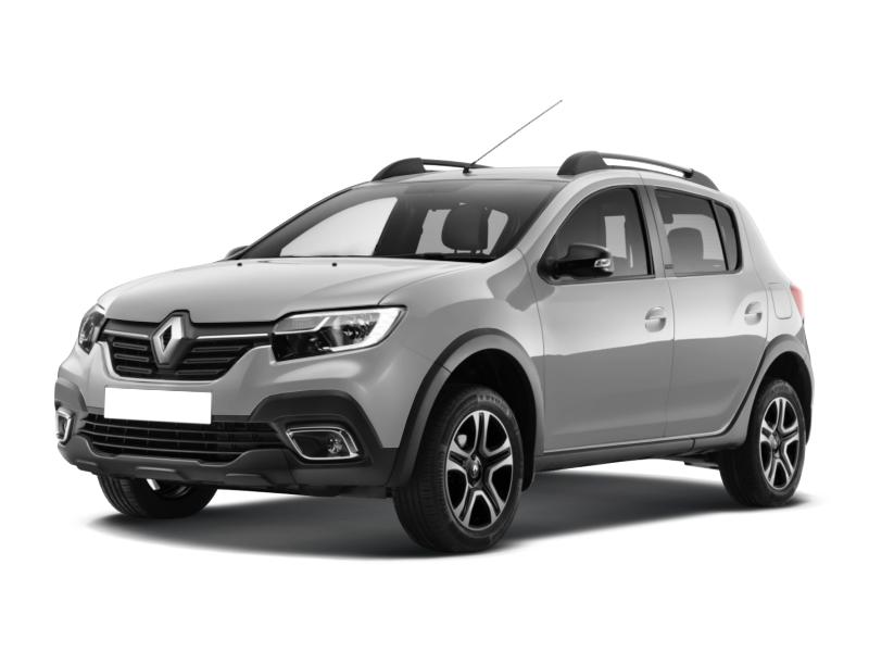 Renault Sandero Stepway, 2019 год, 783 960 руб.