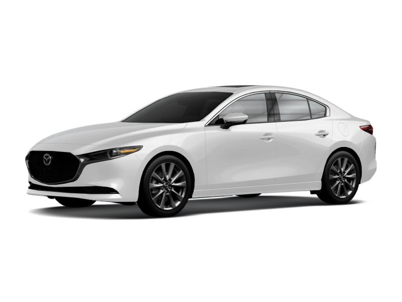 Mazda Mazda3, 2019 год, 1 828 000 руб.