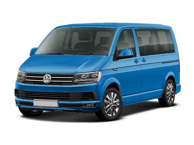 Volkswagen Multivan, 2019 год, 5 277 764 руб.