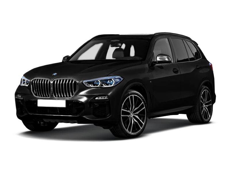 BMW X5, 2020 год, 5 670 000 руб.