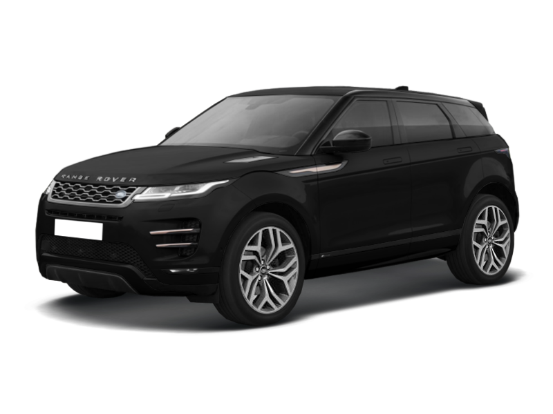 Land Rover Range Rover Evoque, 2019 год, 3 903 000 руб.