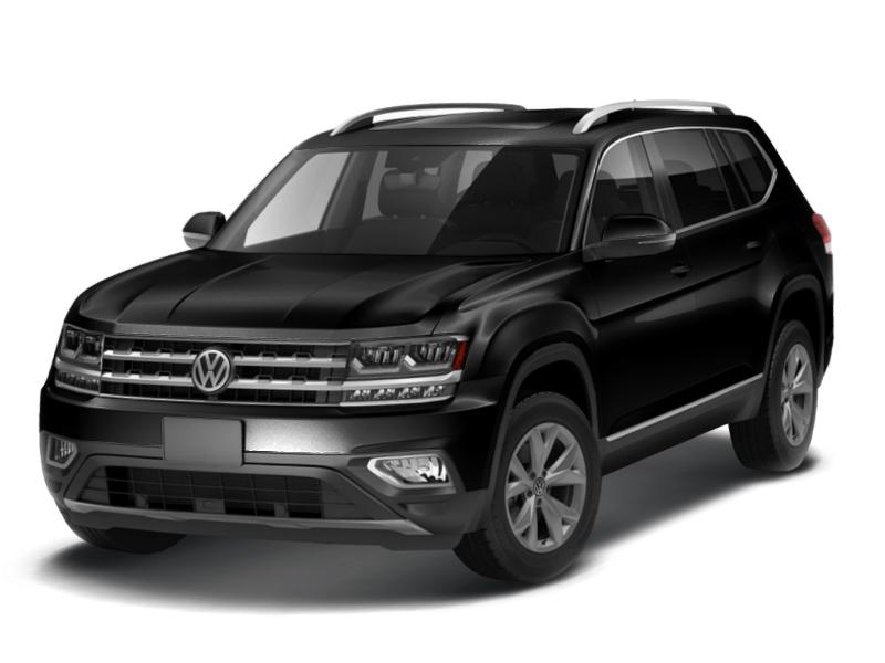 Volkswagen Teramont, 2018 год, 2 900 000 руб.