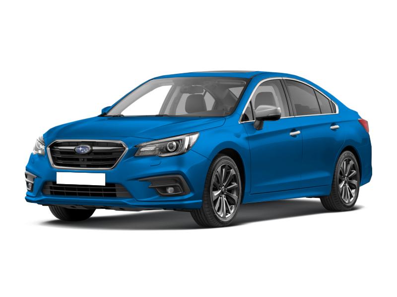 Subaru Legacy, 2019 год, 2 548 900 руб.