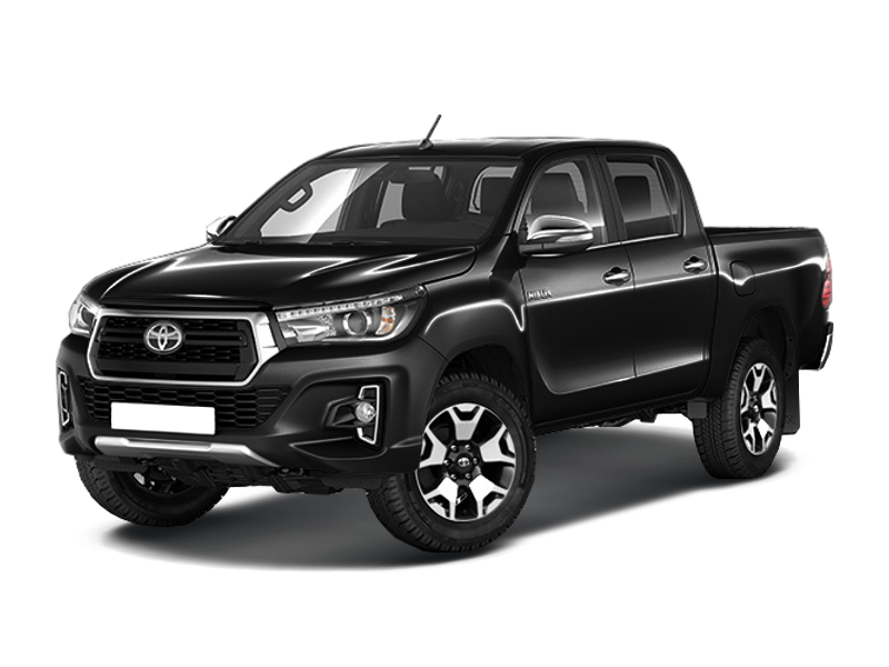 Toyota Hilux Pick Up, 2019 год, 2 881 000 руб.