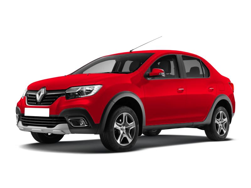 Renault Logan Stepway, 2019 год, 800 000 руб.