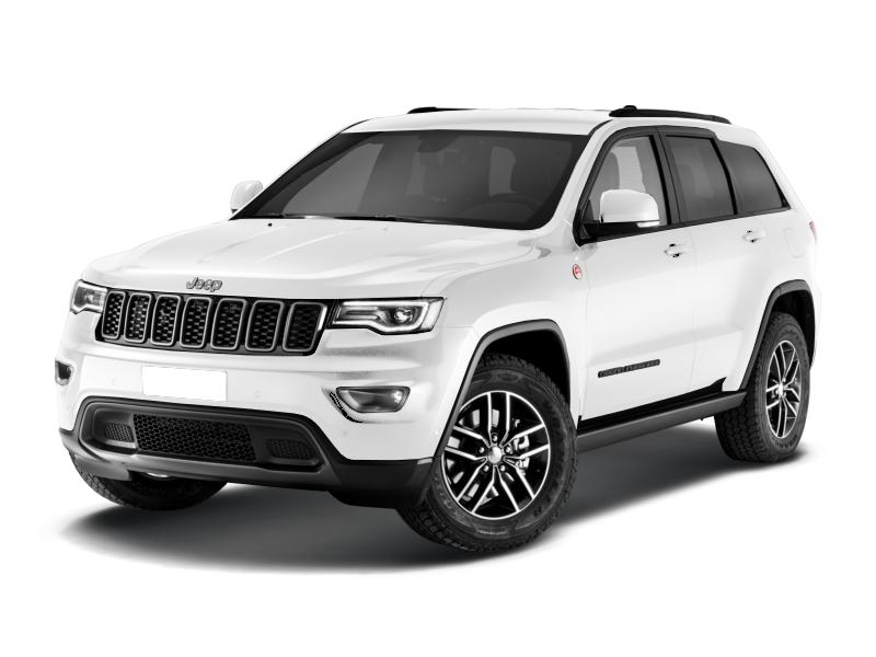 Jeep Grand Cherokee, 2020 год, 4 205 000 руб.