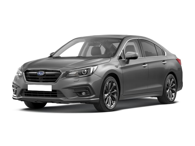 Subaru Legacy, 2019 год, 2 399 900 руб.