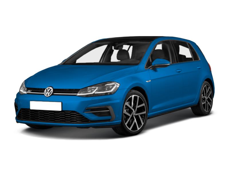Volkswagen Golf, 2018 год, 1 355 000 руб.