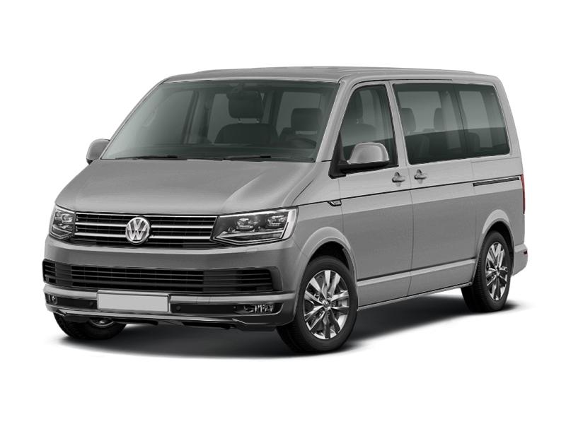 Volkswagen Multivan, 2016 год, 2 420 000 руб.