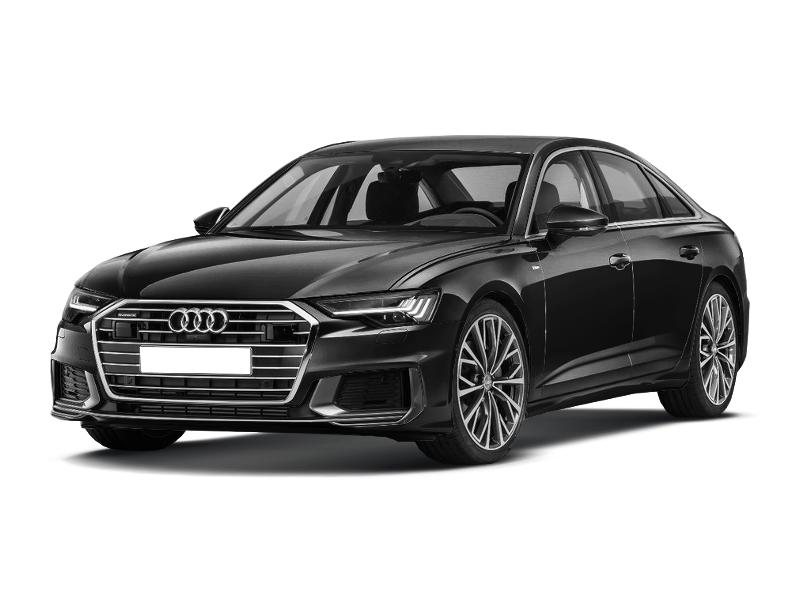 Audi A6, 2020 год, 2 542 552 руб.