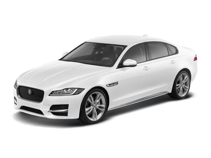 Jaguar XF, 2018 год, 3 397 000 руб.